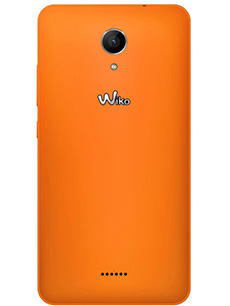 Wiko Freddy Orange