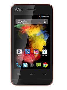Wiko Goa Rouge