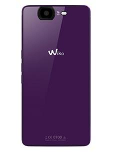 Wiko Highway Violet