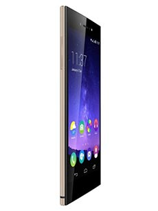 Wiko Highway Star 4G Or