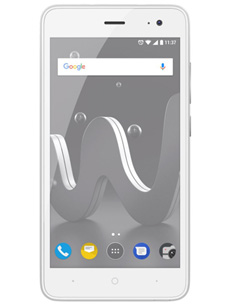 Wiko Jerry 2 Argent