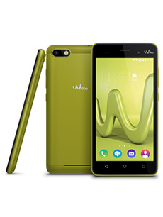 Wiko Lenny 3 Lime