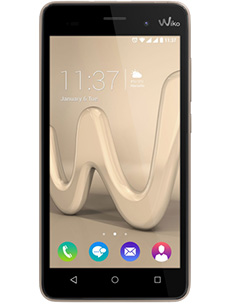 Wiko Lenny 3 Or