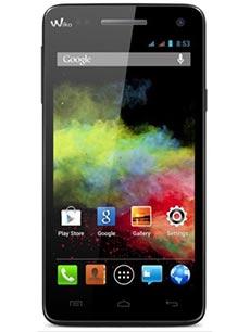 Wiko Rainbow 4G Noir