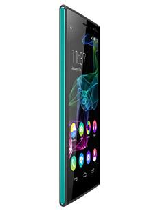 Wiko Ridge 4G Bleu