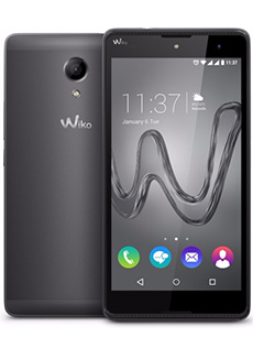Wiko Robby Gris