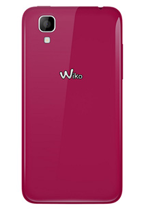 Wiko Sunset Rose