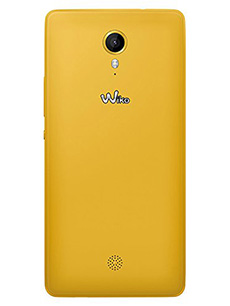 Wiko Tommy Jaune
