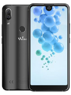 Wiko View 2 Pro Noir