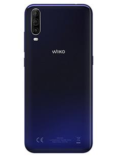 Wiko View 4 Lite Deep Blue