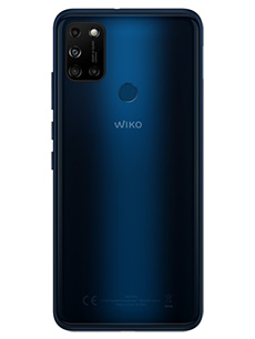 Wiko View 5 Midnight Blue