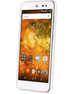 Wileyfox Swift Blanc