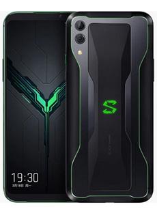 Xiaomi Black Shark 2 Noir