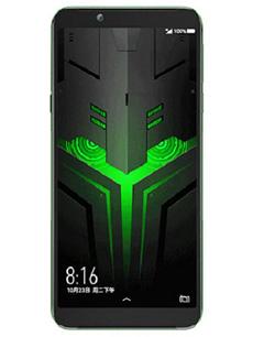 Xiaomi Black Shark Helo Noir