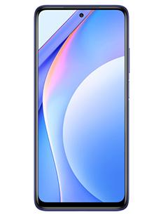 Xiaomi Mi 10T Lite Bleu Azur
