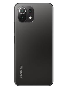 Xiaomi Mi 11 Lite 5G Noir Truffe