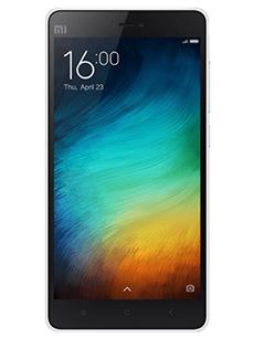 Xiaomi Mi 4i Blanc