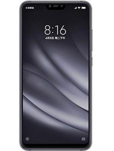 Xiaomi Mi 8 Lite Noir