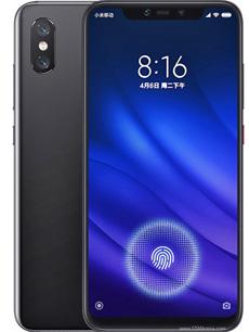 Xiaomi Mi 8 Pro Noir