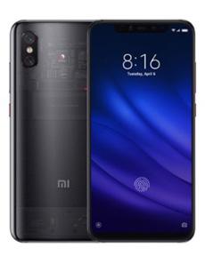 Xiaomi Mi 8 Pro Gris