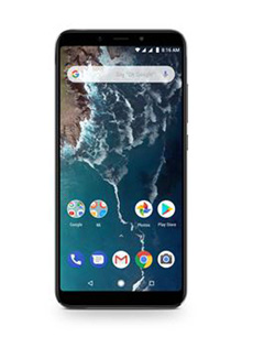 Xiaomi Mi A2 Noir