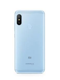 Xiaomi Mi A2 Lite Bleu