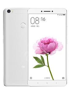 Xiaomi Mi Max 2Go RAM Argent