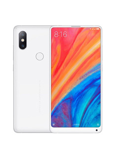 Xiaomi Mi Mix 2S Blanc sur MeilleurMobile