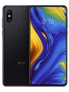 Xiaomi Mi Mix 3 5G Noir