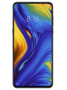 Xiaomi Mi Mix 3 Noir