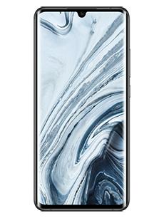 Xiaomi Mi Note 10 Noir de Minuit