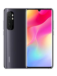 Xiaomi Mi Note 10 Lite Noir Midnight