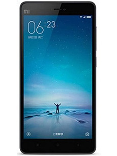 Xiaomi Mi4c Gris