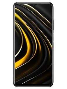 Xiaomi POCO M3 Noir Intense