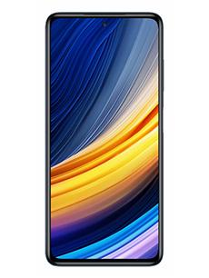 Xiaomi POCO X3 Pro 8Go Nuit obscure