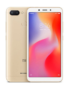 Xiaomi Redmi 6 Or