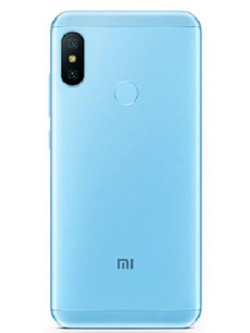 Xiaomi Redmi 6 Pro Bleu