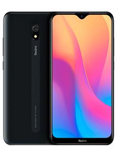 Xiaomi Redmi 8A Noir