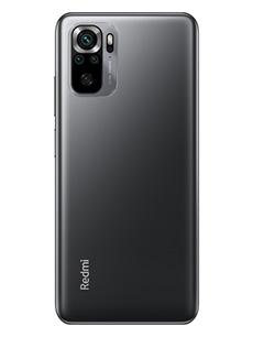 Xiaomi Redmi Note 10S Gris Onyx