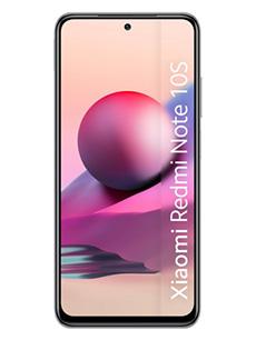 Xiaomi Redmi Note 10S Blanc Minéral
