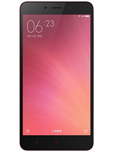 Xiaomi Redmi Note 2 32 Go Rose