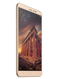 Xiaomi Redmi Note 3 16Go Or