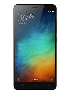 Xiaomi Redmi Note 3 Gris
