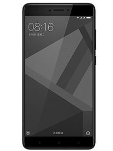 Xiaomi Redmi Note 4 4Go Noir