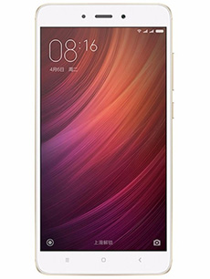 Xiaomi Redmi Note 4 64Go 3Go RAM Or