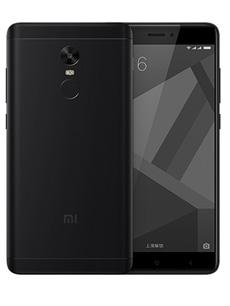 Xiaomi Redmi Note 4x Noir