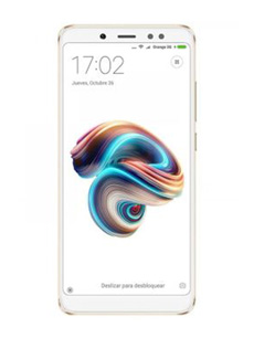 Xiaomi Redmi Note 5 Or
