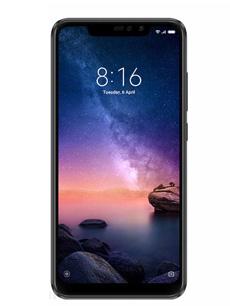 Xiaomi Redmi Note 6 Pro Noir