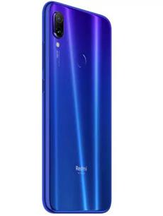 Xiaomi Redmi Note 7 Bleu