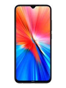 Xiaomi Redmi Note 8 2021 Noir Spatial